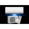Hyperinverter air conditioners