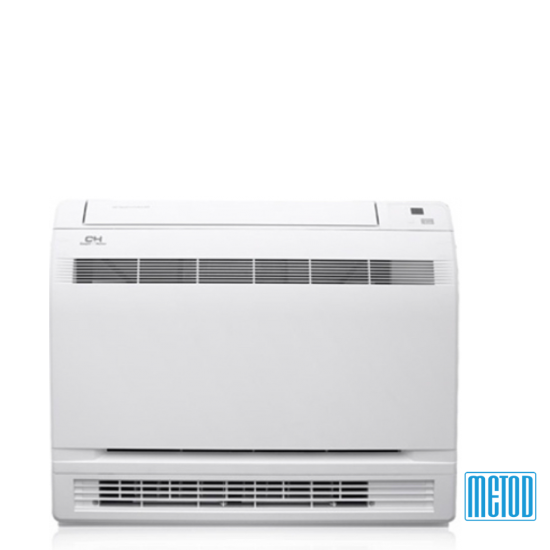 Floor air conditioner Cooper and Hunter CH-S12FVX WiFi 12000 BTU Class A++