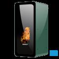 Pellet stoves BURNiT Calore