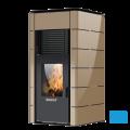 Pellet stoves BURNiT Concept