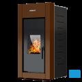 Pellet stoves BURNiT Trend