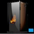 Pellet stoves BURNiT Vision