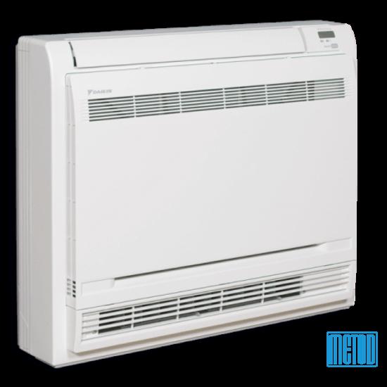Floor air conditioner Daikin FVXM35F/RXM35N9 PROFESSIONAL 12000 BTU Class A++
